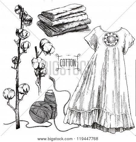 Cotton Cultivation