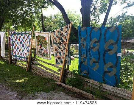 Traditional Quilts
