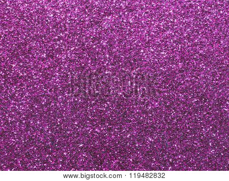 Uniformly Bright Background And Shimmering Texture