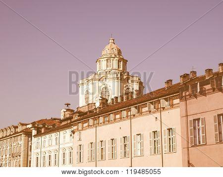 San Lorenzo Turin Vintage