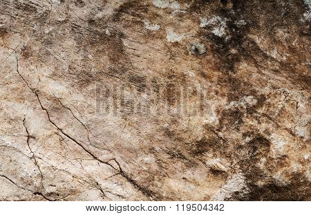 Rock Texture, Detailed Structure Of Rock