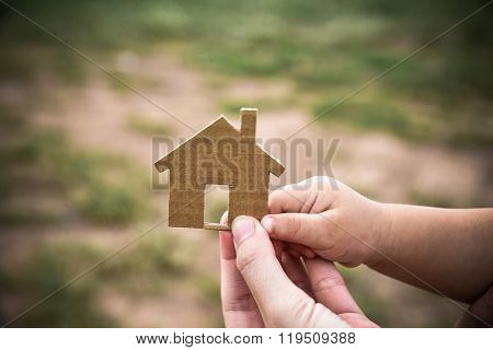 Build My Houses