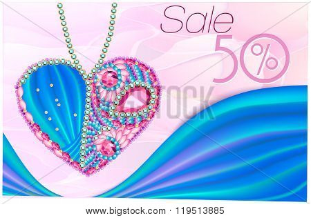 Sale As ?eart Of Gems A