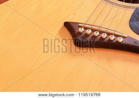 Bridge Acoustic Guitars