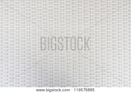 Plastic Weaving Texture