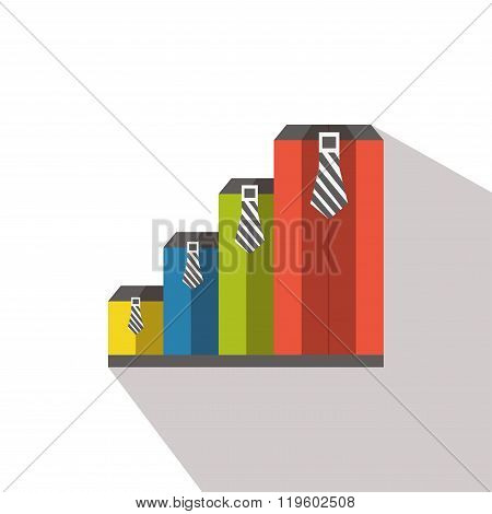 Businessman success. Businessman successes. Businessman success icon. Businessman success vector. Businessman success flat. Businessman success isolated. Businessman success icons. Businessman success