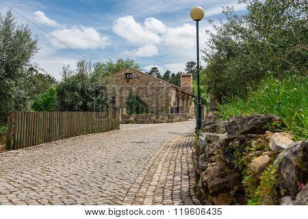 Pia Do Urso Village, Fatima, Portugal