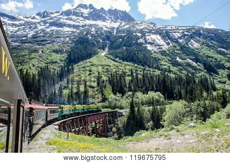 White Pass & Yukon Route Railroad