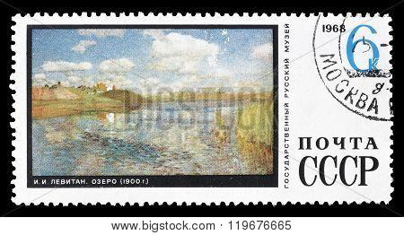 Soviet Union 1968