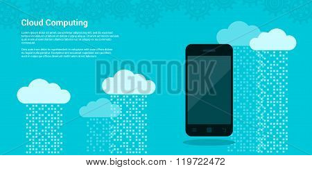 Cloud Computing Banner