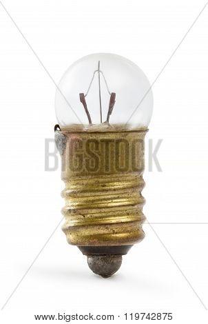 Lamp For Flashlight