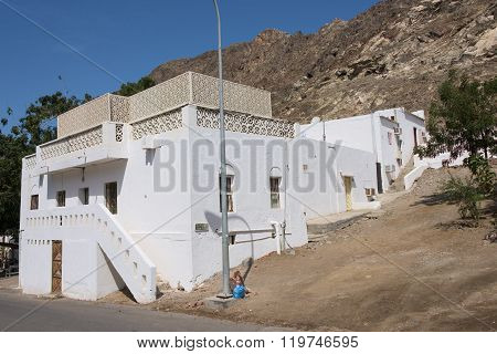 Homes In Oman