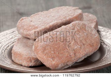 Meat Patties