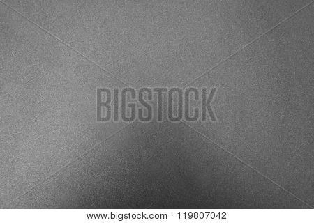 Silver textured metal background