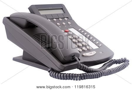 Digital Telephone Set
