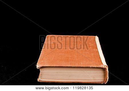 Old Vintage Grunge Book