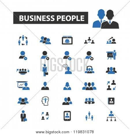 business people icons, business people logo, business people vector, business people flat illustration concept, business people infographics, business people symbols,