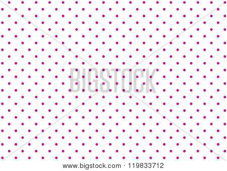 simple polka dot background