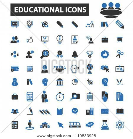 educational icons icons, educational icons logo, educational icons vector, educational icons flat illustration concept, educational icons infographics, educational icons symbols,