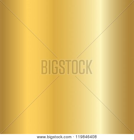 Gold Texture Seamless Pattern 2