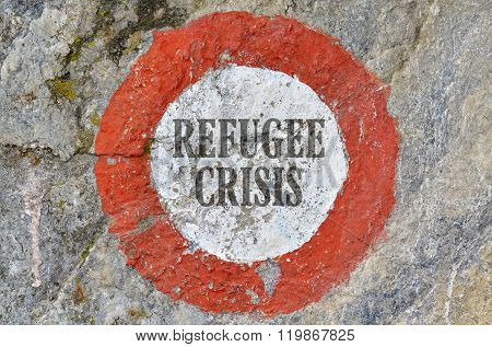 Text Refugee Crisis