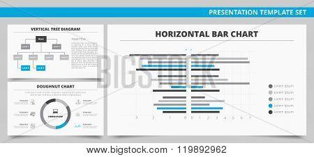 Presentation template set 11