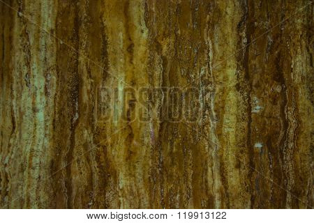 Brown Marble Background