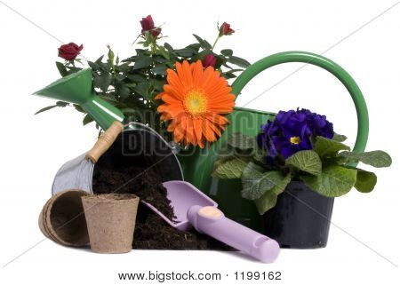 Gardening Tools 5