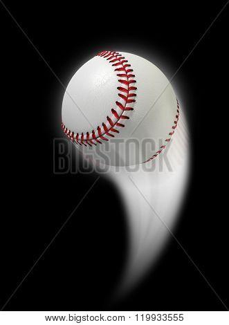 Swooshing Ball