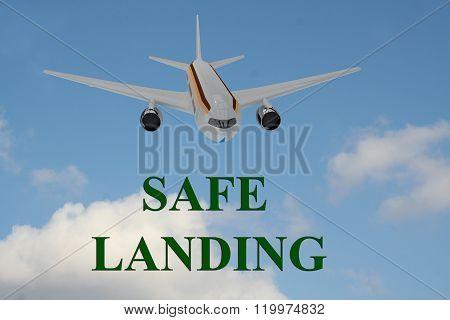 Safe Landing Concept
