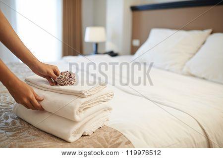 Perfect room service