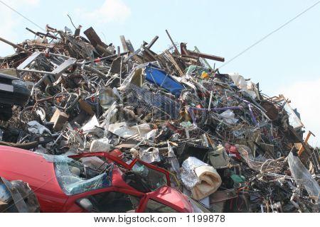 Scrap Dump