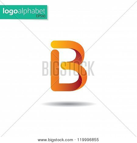 Logoalphabet, Letter B