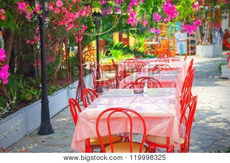 treet cafe