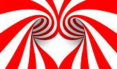 picture of valentine heart  - Abstract Heart - JPG