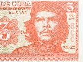 Cuba Pesos Vintage poster