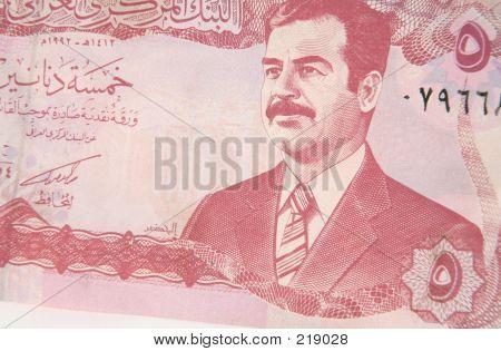 Irakischer Dinar