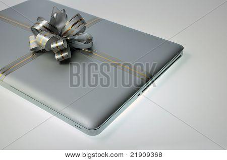 Laptop Like A Present