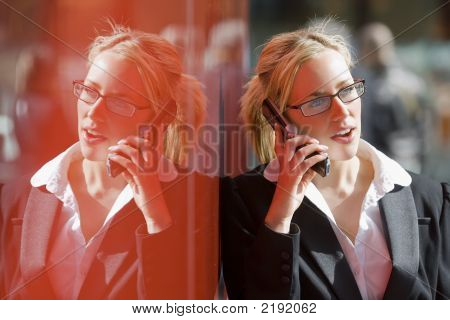 Reflective Phone Call