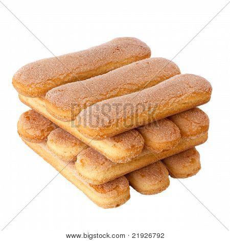 ladyfingers biscuits