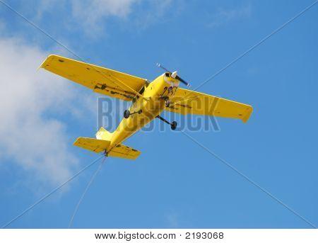 Amateur Airplane