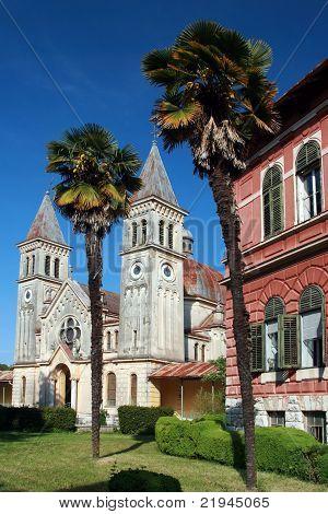 Church_saint_Palagije_in_Rovinj