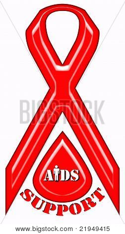 AIDS support