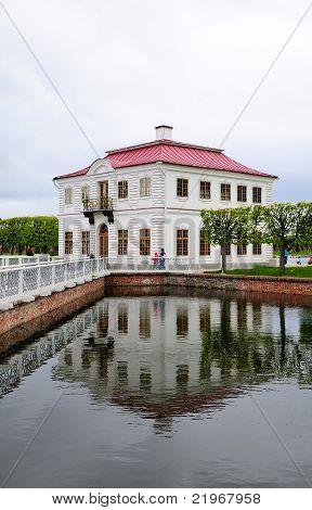 Marli Palácio Parque de Peterhof