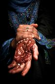 pic of mehendi  - Beautiful Henna - JPG