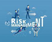 risk poster