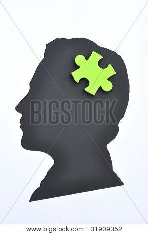 Puzzle psychology