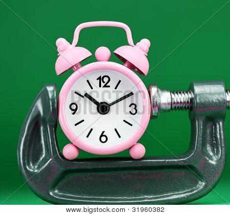 Green Time Pressure
