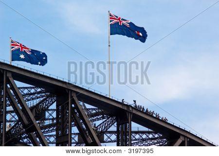 On Top Of Sydney