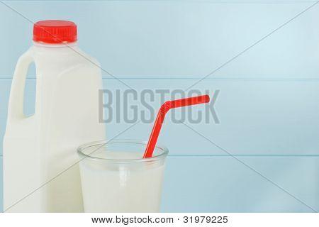 Fresh Healthy Milk